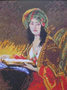Joanna Kruszyna